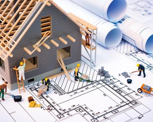 Diploma in Construction Management