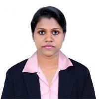 Rejitha R - Sales Executive