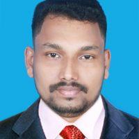 Tinu Thomas - Lead Faculty