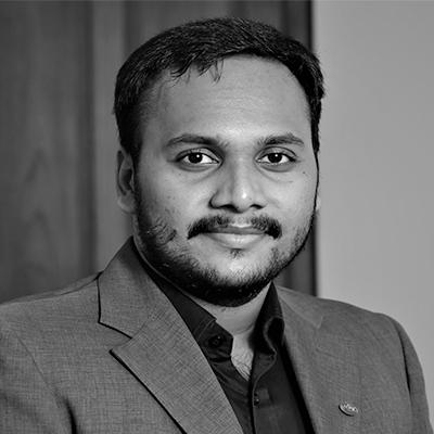 Aaron - Executive Director