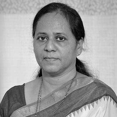 Mrs. Geetha Johnykutty